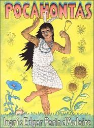 Pocahontas (D'Aulaire)