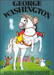George Washington (D'Aulaire)