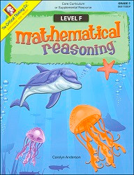 Mathematical Reasoning F