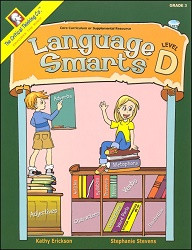 Language Smarts Level D