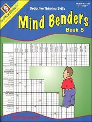 Mind Benders 8