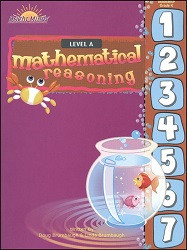 Mathematical Reasoning A