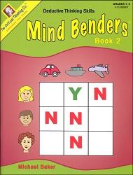 Mind Benders 2