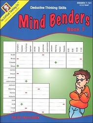 Mind Benders 7
