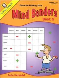 Mind Benders 5