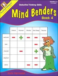 Mind Benders 4