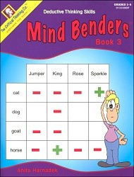 Mind Benders 3