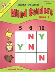 Mind Benders 1