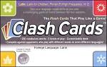 Latin for Children B Clash Cards