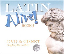 Latin Alive 2 DVD & CD Set