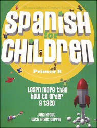 Spanish for Children B Primer