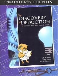 Discovery Deduction Teacher