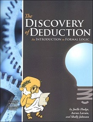 Discovery Deduction Student