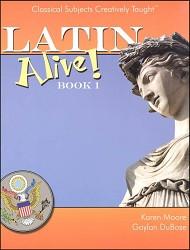 Latin Alive 1