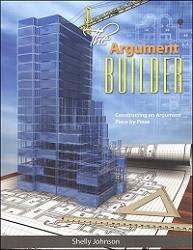 Argument Builder Student