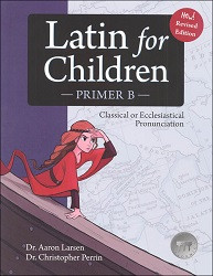 Latin for Children B Primer