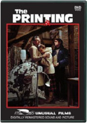 The Printing DVD