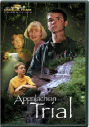 Appalachian Trial DVD