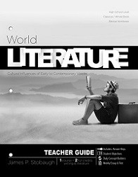 World Literature Teacher
