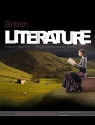 British Literature Student