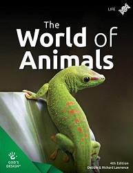 God's Design for Life: World of Animals