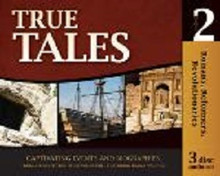 True Tales - Romans, Reformers, Revolutionaries CD