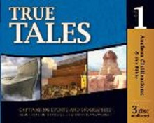 True Tales - Ancient Civilizations and the Bible CD