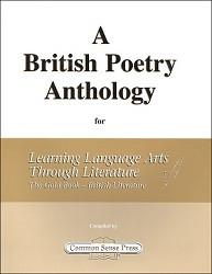 British Poetry Anthology