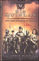 The Knights of Arrethtrae Book 5  Sir Quinlan and the Swords of Valor