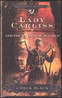 The Knights of Arrethtrae Book 4  Lady Carliss and the Waters of Moorue