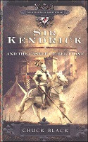 The Knights of Arrethtrae Book 1  Sir Kendrick and the Castle of Bel Lione