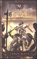 The Knights of Arrethtrae Book 6  Sir Rowan and the Camerian Conquest