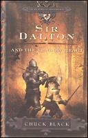 The Knights of Arrethtrae Book 3  Sir Dalton and the Shadow Heart