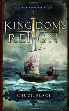 #6 Kingdom's Reign
