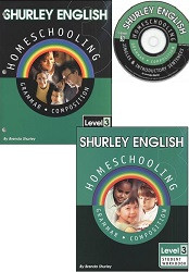 Shurley English 3 Kit