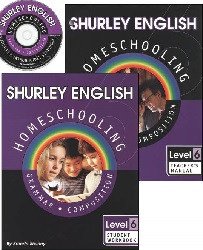 Shurley English 6 Kit