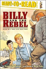 Billy and the Rebel (Ready-to-Read)