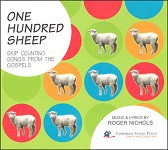 One Hundred Sheep: Skip Counting Songs from the Gospels