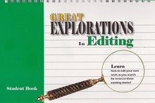Great Explorations in Editing Student
