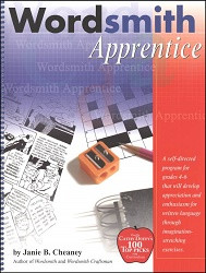 Wordsmith Apprentice