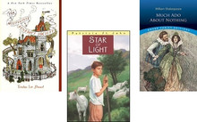 Learning Language Arts Through Literature - Green Book Package
