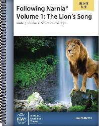 Following Narnia: Volume 1 Lion's Song Student