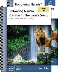 Following Narnia: Volume 1 Lion's Song Combo
