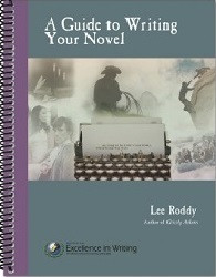 Guide to Writing Your Novel