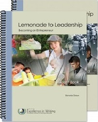 Lemonade to Leadership Combo