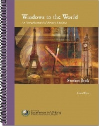 Windows to the World: An Introduction to Literary Analysis Student