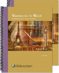 Windows to the World: An Introduction to Literary Analysis Combo
