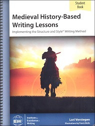 Medieval History-Based Writing Lessons Student