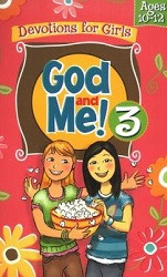 God and Me! 3 (Ages 10-12)