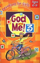 God and Me! 3 (Ages 6-9)
